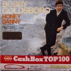 Discos de vinilo: BOBBY GOLDSBORO. Lote 26098621