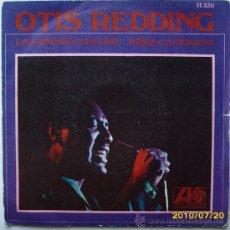Discos de vinilo: OTIS REDDING 1968. Lote 26501431