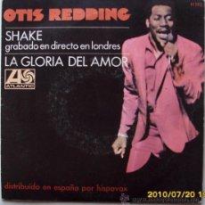 Discos de vinilo: OTIS REDDING. Lote 26501435