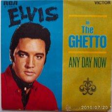 Discos de vinilo: ELVIS PRESLEY. Lote 26839447