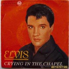 Discos de vinilo: ELVIS PRESLEY- 1965. Lote 26839452