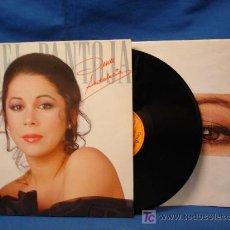 Discos de vinilo: - ISABEL PANTOJA - DESDE ANDALUCIA - BMG ARIOLA 1988. Lote 20711466
