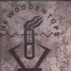 Discos de vinilo: WOODENTOPS STRAIGHT EIGHT BUSWAKER. Lote 20736520