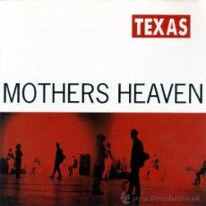 Discos de vinilo: TEXAS - MOTHERS HEAVEN - LP - PHONOGRAM 1991- COMO NUEVO. Lote 20778493