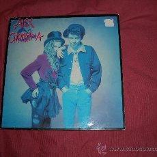 Discos de vinilo: ALEX Y CHRTISTINA LP CON ENCARTE WEA 1988 VER FOTO ADICIONAL. Lote 20888985