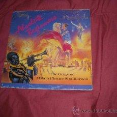 Discos de vinilo: ABSOLUTE BEGINNERS-PRINCIPIANTES-LP DOBLE BANDA SONORA ORIGINAL.. BOWIE..SADE..EVANS-. Lote 21016241