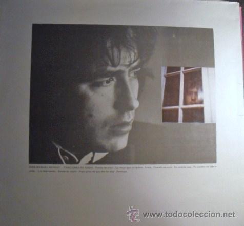 Discos de vinilo: CONTRAPORTADA - Foto 2 - 26394244