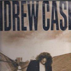 Discos de vinilo: ANDREW CASH BOOMTOWN. Lote 21165159