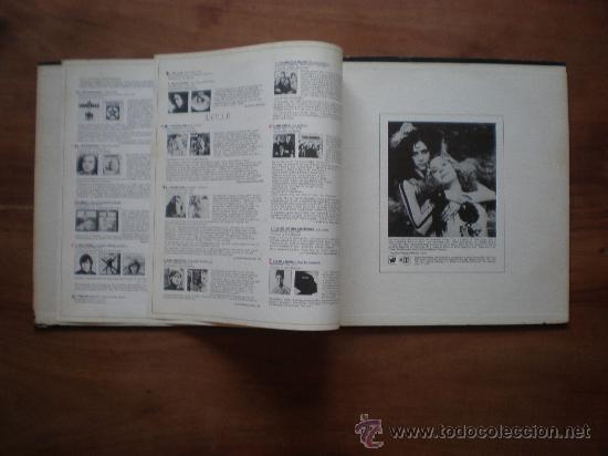 Discos de vinilo: SONGBOOK (USA-WARNER-1969) KINKS, HENDRIX, FUGS, JETHRO TULL, NEIL YOUNG,..- ROCK, PSYCH, FOLK 2LP'S - Foto 4 - 22618133