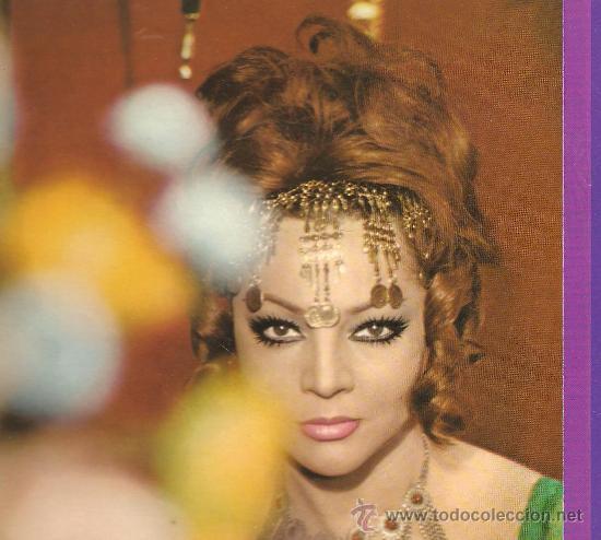 SARA MONTIEL & SARITA MONTIEL - LP´S A ELEGIR - NUEVOS (Música - Discos - LP Vinilo - Bandas Sonoras y Música de Actores )