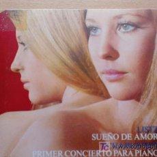 Discos de vinilo: RAY CONNIFF-PRIMER CONCIERTO PARA PIANO-TCHAIKOVSKY-SG-1971-. Lote 21405879