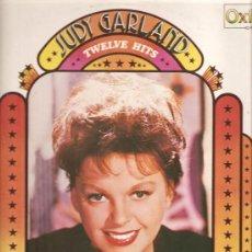 Discos de vinilo: 3 LP´S GRANDES ESTRELLAS: JUDY GARLAND, DORIS DAY & CARMEN MIRANDA. Lote 21229584