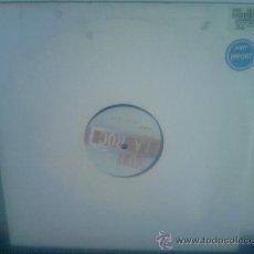 """Discos de vinilo: CUT LA ROC - MAD SKILLS 2 EP - MAXI 12"""" - SKINT RECORDS 1997. Lote 21260780"""