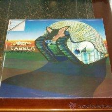 Discos de vinilo: EMERSON LAKE & PALMER LP TARKUS. Lote 26587372