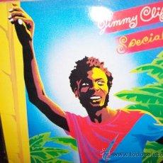 Discos de vinilo: JIMMY CLIFF LP SPECIAL. Lote 26472437