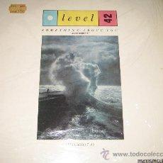 Discos de vinil: LEVEL 42 - MAXI SINGLE . Lote 21326103