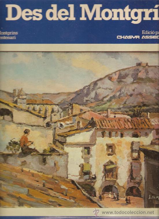 LP COBLA MONTGRINS - DES DEL MONTGRI - CENTENARI DE LA COBLA (Música - Discos - LP Vinilo - Étnicas y Músicas del Mundo)