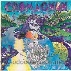 Discos de vinilo: CROMAGNON - ORGASM - (USA-1969) REEDICIÓN - PSYCH EXPERIMENTAL LP. Lote 21377466