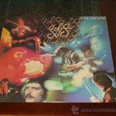 Discos de vinilo: SOFT MACHINE LP SOFT PROGRESIVO. Lote 26587383