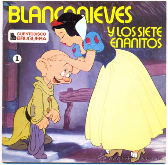Blanca nieves y sus 7 enanitos online dating