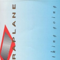 Discos de vinilo: TERRAPLANE - GOOD THING GOING / A NIGHT OF MADNESS / THE GOOD LIFE. Lote 21452433