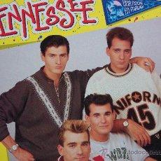 Discos de vinil: TENNESSEE,UNA NOCHE EN MALIBU DEL 89. Lote 21506146