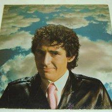 Discos de vinilo: DISCO LP VINILO EXTRAÑOS EN EL ESCAPARATE-MIGUEL RIOS- POLYDOR 1981. Lote 22767388