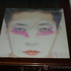 Discos de vinilo: RIUICHI SAKAMOTO LP LEFT HANDED DREAM ( ROBIN SCOTT). Lote 21546046