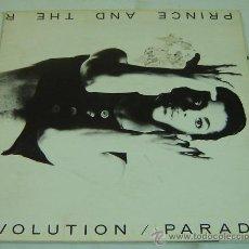 Discos de vinilo: DISCO LP VINILO PRINCE & THE REVOLUTION PARADE-WB RECORDS- 1986 . Lote 26875773