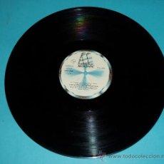 Discos de vinilo: MAXI SINGLE. GARY BYRD & G.B. EXPERIENCE. THE CROW. MOTOWN. 1983. SIN CARÁTULA. Lote 21586741