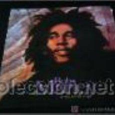 Discos de vinilo: BOB MARLEY LP IRON LION ZION. Lote 26634455