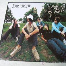 Discos de vinilo: 2LP THE VERVE URBAN HYMNS VINILO RICHARD ASHCROFT BRIT POP. Lote 112963654