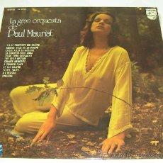 Discos de vinilo: DISCO LP VINILO LA GRAN ORQUESTA DE PAUL MAURIAT- PHILIPS 1973. Lote 23925609