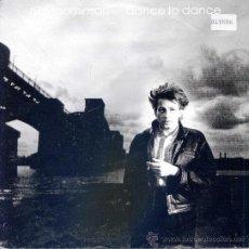 Discos de vinilo: NILE THOMPSON / DANCE TO DANCE - STEPPIN´ INTO THE NIGHT (SINGLE 1983). Lote 21674172