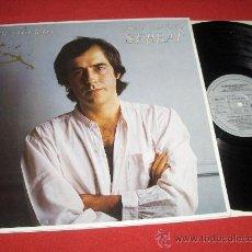 Discos de vinilo: JOAN MANUEL SERRAT TAL COM RAJA LP 1980 ARIOLA EXCELENTE ESTADO PORTADA ABIERTA. Lote 23353999