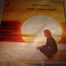 Discos de vinilo: DISCO LP - NEIL DIAMOND.. Lote 21776808