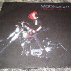 Discos de vinilo: CHERRY VANILLA- MOONLIGHT- MADE IN UK IN 1979.-DEMO.. Lote 27116998