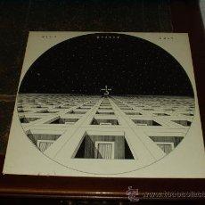 Discos de vinilo: BLUE OYSTER CULT LP SAME (PRIMERO DEL GRUPO) PROMOCIONAL RARE. Lote 169121936