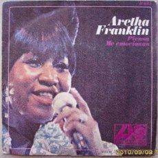Discos de vinilo: ARETHA FRANKLIN - 1968. Lote 27622455