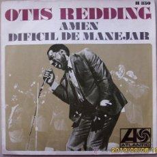 Discos de vinilo: OTIS REDDING - 1968. Lote 27622447
