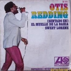 Discos de vinilo: OTIS REDDING. Lote 27622443