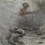SAINT STEVEN (USA-1969) REEDICIÓN - ROCK PSYCH LP (Música - Discos - LP Vinilo - Pop - Rock Extranjero de los 50 y 60)