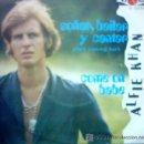 Discos de vinilo: ALFIE KHAN , SOÑAR , BAILAR Y CANTAR , 1970. Lote 27116059