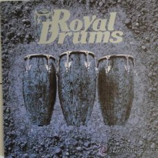 Discos de vinilo: MAJOR BOYS - AFRICAN ROAD EP - MAXI 2000. Lote 23367624