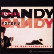 Discos de vinilo: LP THE JESUS AND MARY CHAIN PSYCHOCANDY VINILO 180G. Lote 86937522