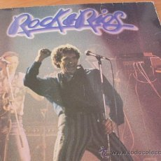 Discos de vinilo: MIGUEL RIOS ( ROCK & RIOS ) DOBLE LP (D3) . Lote 22024090