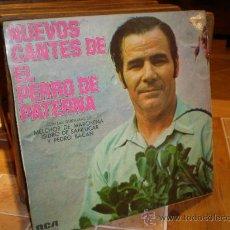 Discos de vinilo: LP - EL PERRO DE PATERNA. Lote 26495172