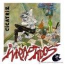 Discos de vinilo: LP CICATRIZ INADAPTADOS ROCK RADIKAL VASCO PUNK KBD VINILO 180G + 2 TEMAS EXTRAS. Lote 97282144