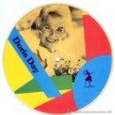 Discos de vinilo: DORIS DAY * SINGLE VINILO PICTURE DISC * LTD 1000 COPIAS * NUEVO * FOTODISCO MUY RARO!!. Lote 29090906