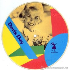 Discos de vinilo: DORIS DAY * SINGLE VINILO PICTURE DISC * LTD 1000 COPIAS * NUEVO * FOTODISCO MUY RARO!!. Lote 29090906